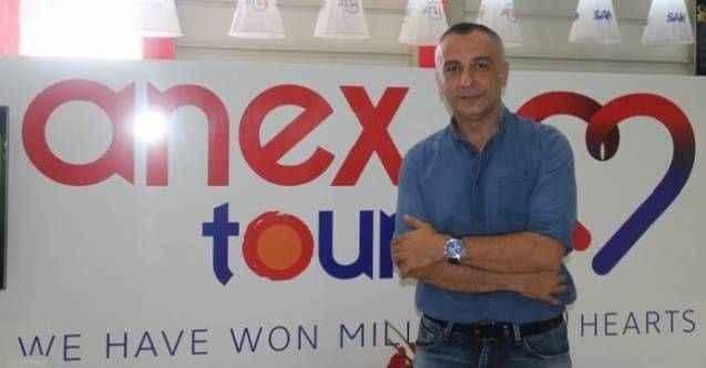 Anex: Turizmde hareket başladı