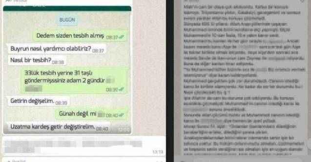 WhatsApp paylaşımları büyük tepki toplamıştı... O doktor açığa alındı!
