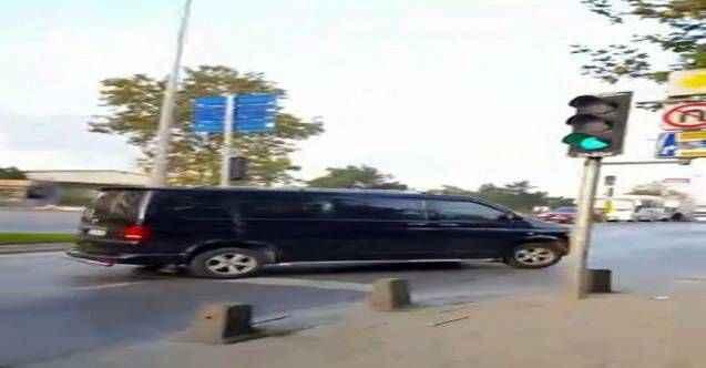 Minibüsle kaçırılan genç kızın peşine halk otobüsüyle düştü