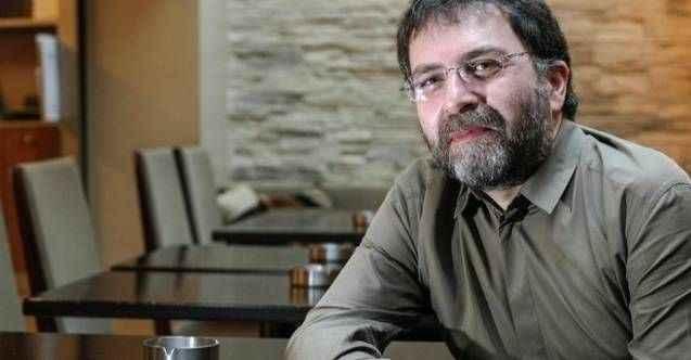 Ahmet Hakan Hürriyet'in genel yayın yönetmeni oldu