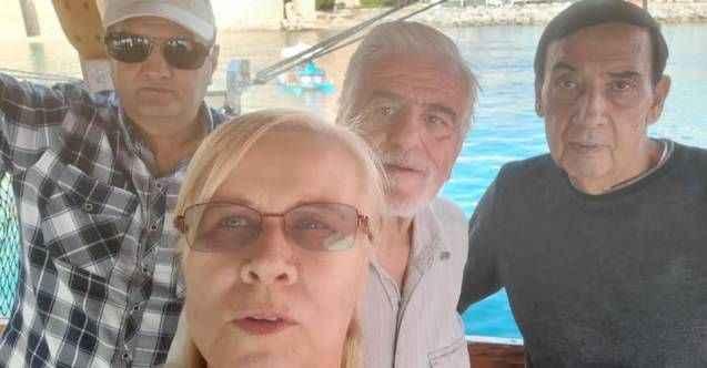 Alanya'da denizde büyük şok: İsmail Haboğlu yazdı