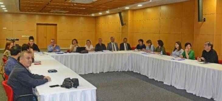 Antalya'da imar yönetmeliği değişiyor
