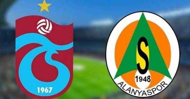 Trabzonspor- Alanyaspor maçını yönetecek hakem belli oldu!