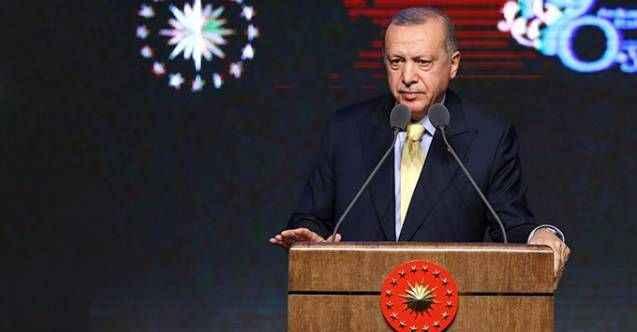 Erdoğan resmen duyurdu! Terör örgütü liderinin eşi de yakalandı
