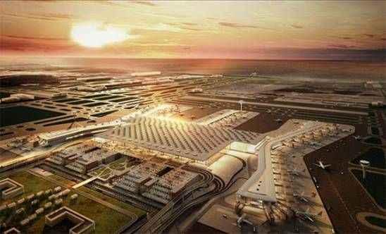 Havalimanlarında bebekli, hamile ve hasta yolcuların da uçuş önceliği olacak