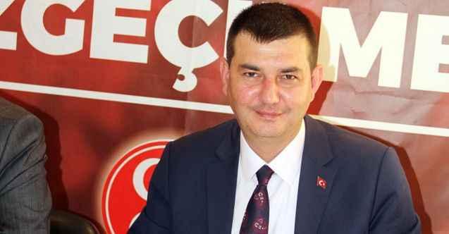 Alanya MHP Mevlit Kandili'nde lokma ikram edecek