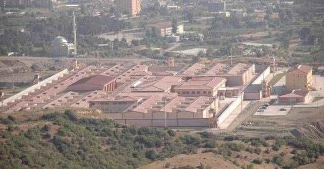 Alanya cezaevinde bir mahkum yaşamını yitirdi
