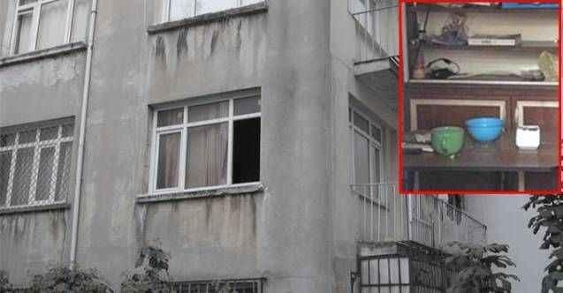 Siyanürle intihar eden kardeşlerin evine girildi İşte o bardaklar