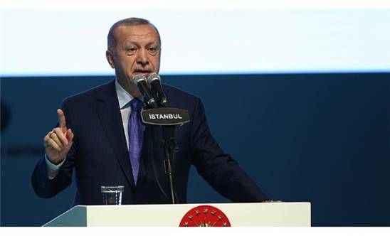 Cumhurbaşkanı Erdoğan: Hiç kimse aramıza ayrılık tohumları ekemez