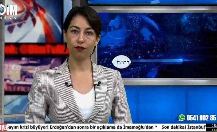 Alanya'nın tanıdık simalarını sahte içki mi öldürdü! Tüm detaylar Ceren Şahin'le Dim TV Ana Haber'de