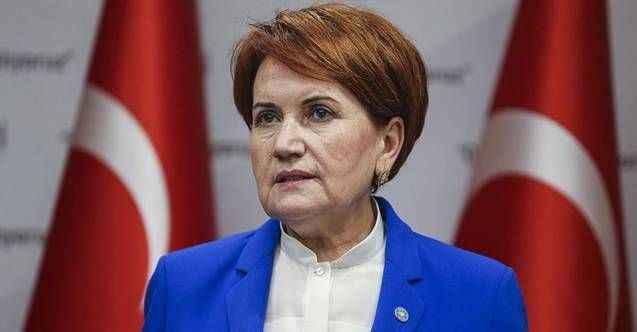 Meral Akşener duyurdu: İYİ Parti Marmaris İlçe Başkanı Ali Rıza Doğanyılmaz hayatını kaybetti