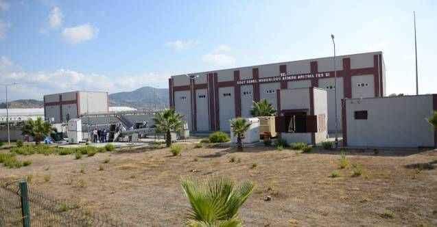 ASAT Alanya'da hizmetleri inceledi