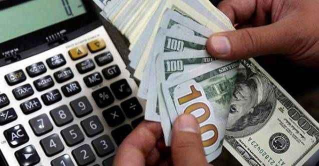 Ekonomide sevindiren gelişme! 2,48 milyar dolar fazla verdi