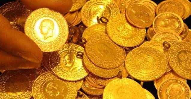 Altın resmen eriyor! İşte gram, çeyrek ve cumhuriyet altını fiyatları