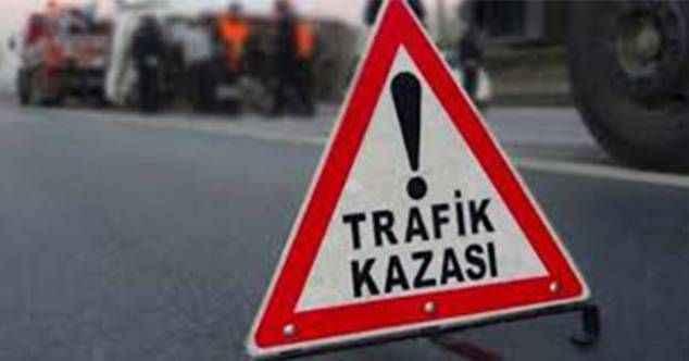 Alanya'da feci kaza! 15 yaşındaki sürücü ağır yaralandı