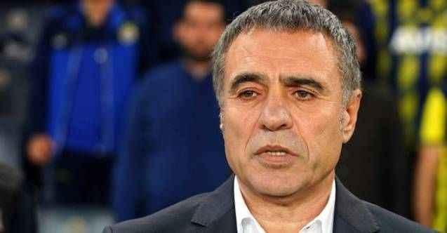 Fenerbahçe'den resmi Ersun Yanal açıklaması!