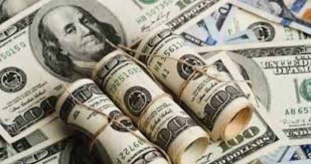 Dolar/TL ne kadar oldu? (13.11.2019)