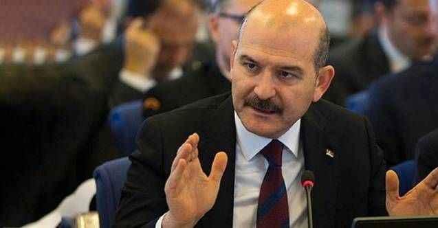 Bakan Soylu duyurdu: DEAŞ'ın kritik ismi yakalandı