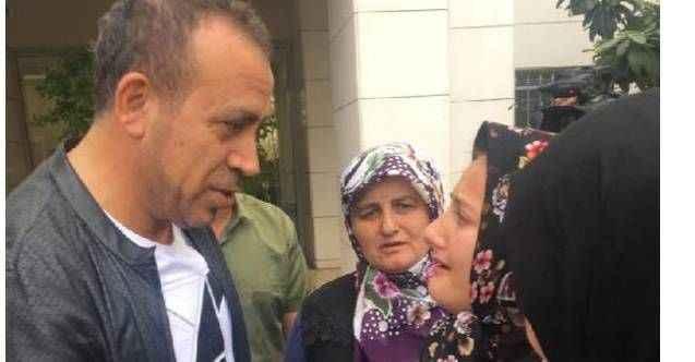 Büyük gün geldi: Haluk Levent Ayşenur'un davası için Alanya'da!