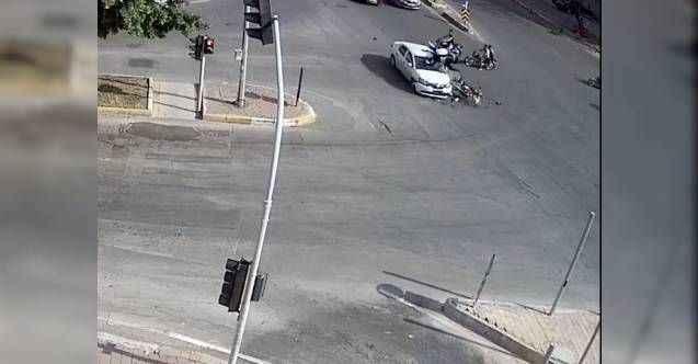 Antalya'da metrelerce havaya savrulan oğlu ölümden döndü, bir özür beklerken sürücü şikayetçi oldu