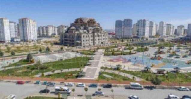 Gaziantep'te cami çöktü! Çok sayıda yaralı var