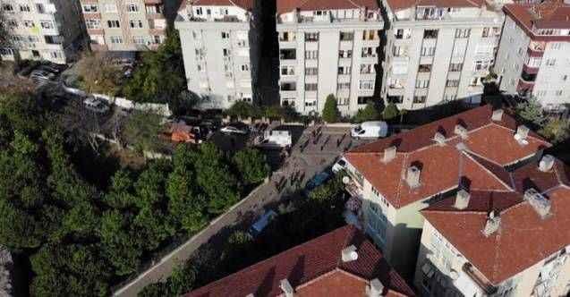 Bakırköy'deki siyanür vahşetinde kahreden detay! Anne, kapıda bulundu