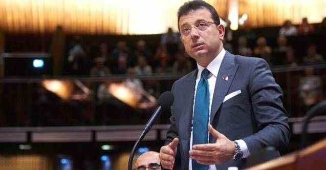 İmamoğlu'ndan 'siyanürlü intihar' yorumu: İstanbul görevini yapmadı