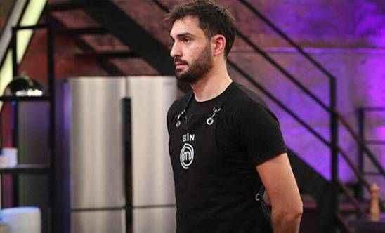 MasterChef yarışmacısı Ekin, ünlü oyuncunun kuzeni çıktı!