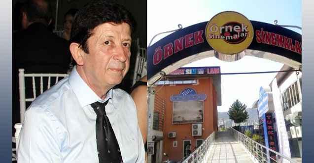 Alanya'nın tek sinemacısı Turgay Emiroğlu yaşam mücadelesi veriyor
