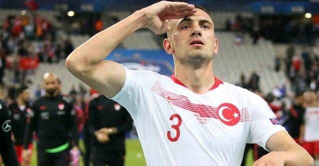 Son dakika: Merih Demiral için resmi transfer teklifi!