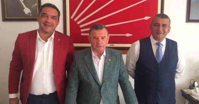 Güner'den delege sistemine itiraz: 'Delegeler değil üyeler parti yönetimini seçmeli'