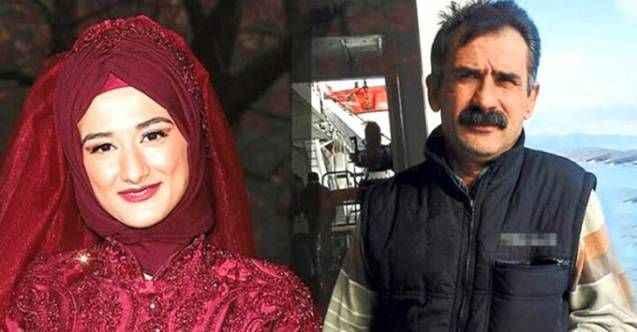 Babasının yaktığı genç kızın ölmeden önceki sözleri yürek dağladı