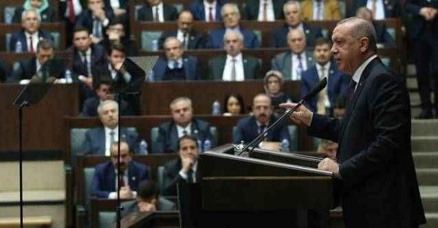 Parti grubunda duyurdu: MYK'da Kılıçdaroğlu için talimat verdim