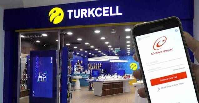 e-Devlet'te gören gözlerine inanamadı! Turkcell'de bir garip olay