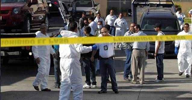 Kan donduran olay! 52 çantada 25 ceset bulundu