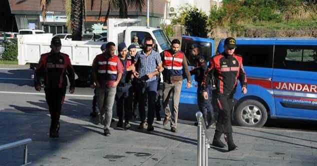 Ayşenur'un intiharına sebep olan amca oğlu tutuklandı!