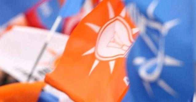 AK Parti'de 7. istifa! Bir isim daha görevi bıraktığını duyurdu