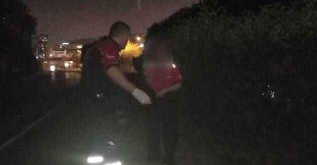 Tecavüz girişimi iddiası: Şüpheliye tutuklama istemi