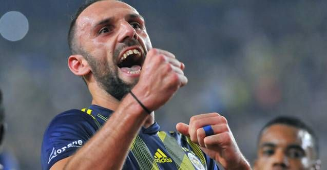 Son dakika: Fenerbahçe'ye Vedat Muriqi ve Max Kruse'den kötü haber!