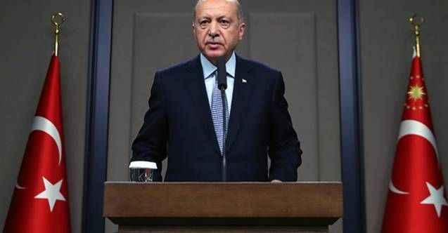 Cumhurbaşkanı Erdoğan, Tarım Orman Şurası sonuç bildirgesini açıklayacak