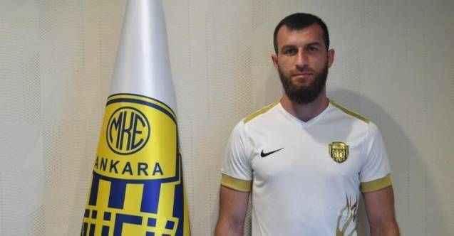 Ankaragücü'nde şok gelişme! Futbolcu 8 gündür kayıp