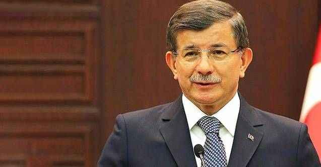 Davutoğlu'nun ekibinden çok konuşulacak iddia!