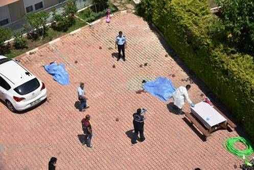 Antalya'da eşini, baldızını ve kayınpederini öldüren damadın cezası onandı