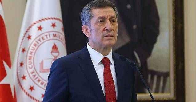 Milli Eğitim Bakanı Selçuk duyurdu! Eski sisteme dönülüyor