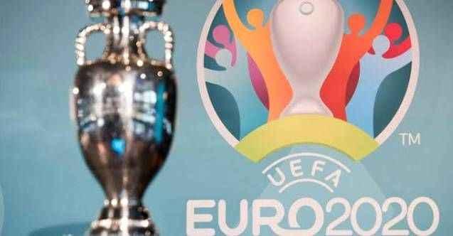 EURO 2020'de eşleşmeler belli oldu! İşte rakipler