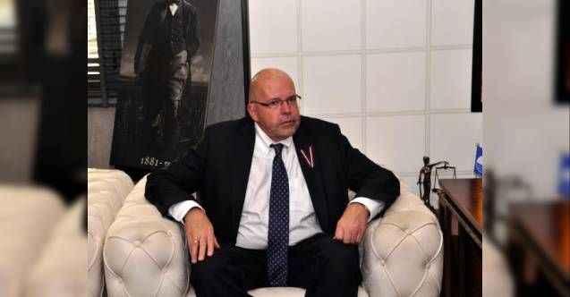 Büyükelçi Elferts'ten 'kara liste' uyarısı