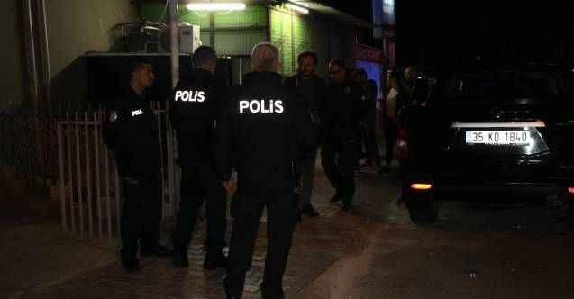 Antalya'da kardeş kavgası kanlı bitti