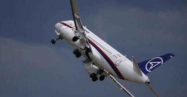 Türkiye, Rus yolcu uçağı mı alıyor?