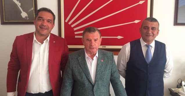Alanya CHP'de heyecan dorukta! Delege seçimleri bitti