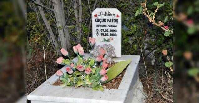 Gazipaşa'da cinayet şüphesi! Fatoş bebeğin ebesi ile cenaze namazını kıldıran imam araştırılıyor